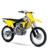 kit chaine motocross