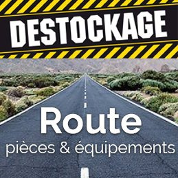 Destockage Moto